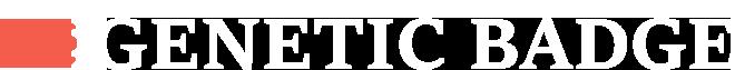 ATO'N - Genetic badge